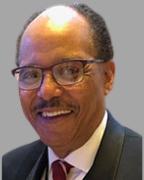Darrell A. Washington, President