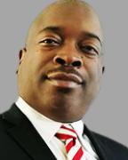 Andre D. Stringfellow, MBA, Treasurer