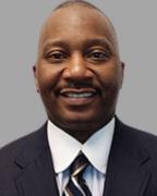 Sherman J. Taylor, Vice President