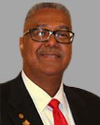 Ted J. Sturdivant